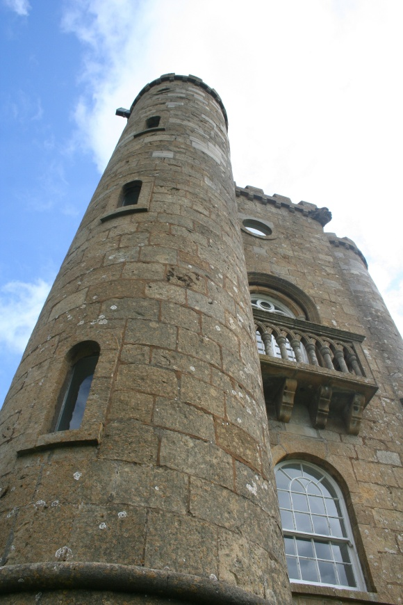 Photo of Broadway Tower