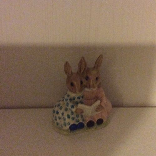 Storytime Bunnykins DB9