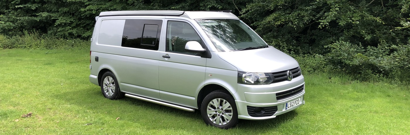 Hiring a Campervan for the Weekend where to hire a campervan from for the weekend