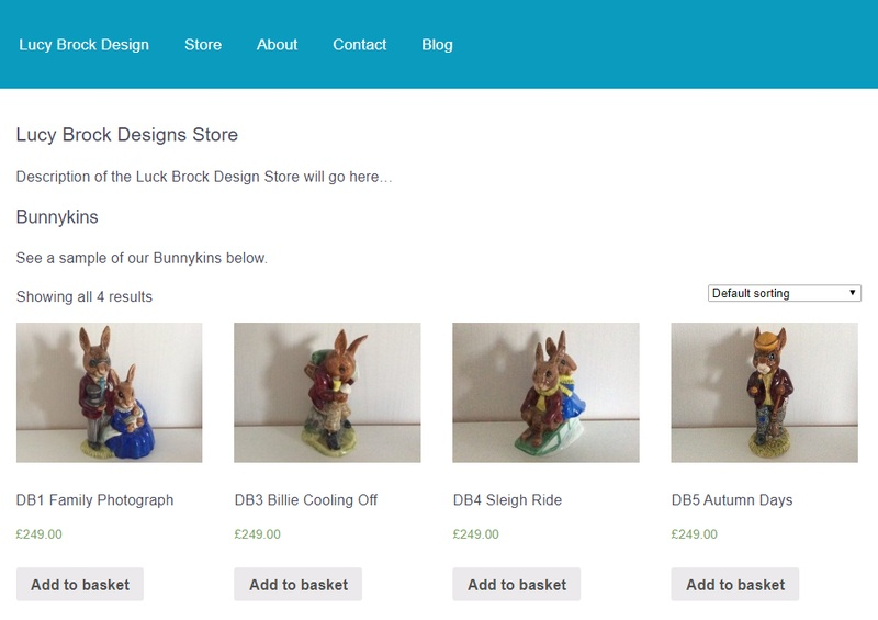 Podline Theme and WooCommerce